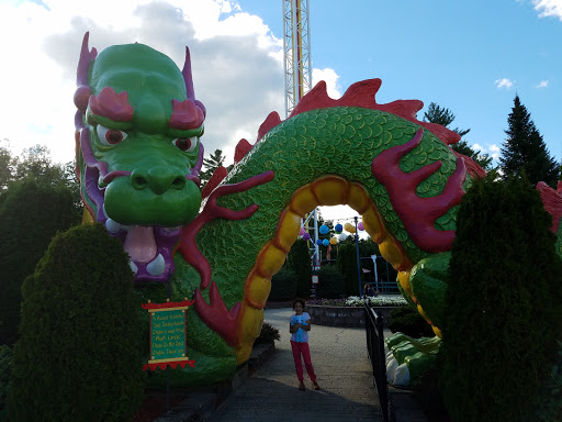 Amusement Park «Funtown Splashtown USA», reviews and photos, 774 Portland Rd, Saco, ME 04072, USA