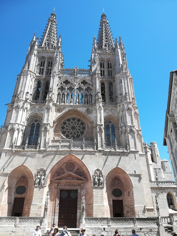 Viajes Burgos