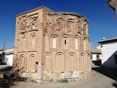 Ermita de los Milagros (restos)