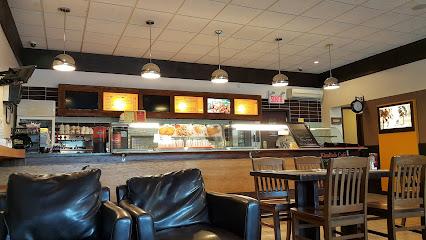Kimbob Cafe