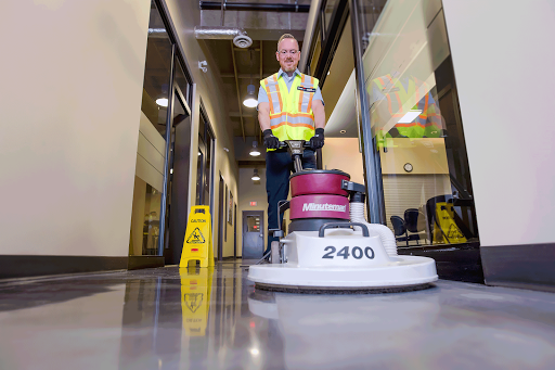 Nettoyage Entretien GDI Integrated Facility Services à Saint John (NB) | LiveWay