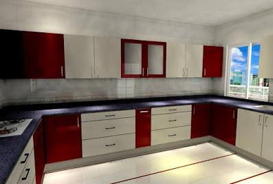 Sunshine Kitchen Gallery
