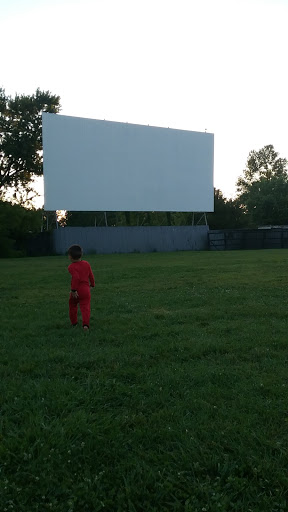 Drive-in Movie Theater «M.E.L.S. at the Starlite Drive-In Theatre», reviews and photos, 8721 IN-39, Thorntown, IN 46071, USA