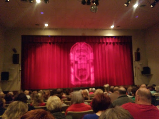 Performing Arts Theater «Little Theatre of Bedford», reviews and photos, 1704 Brian Ln Way, Bedford, IN 47421, USA