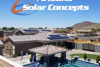 Arizona Solar Concepts