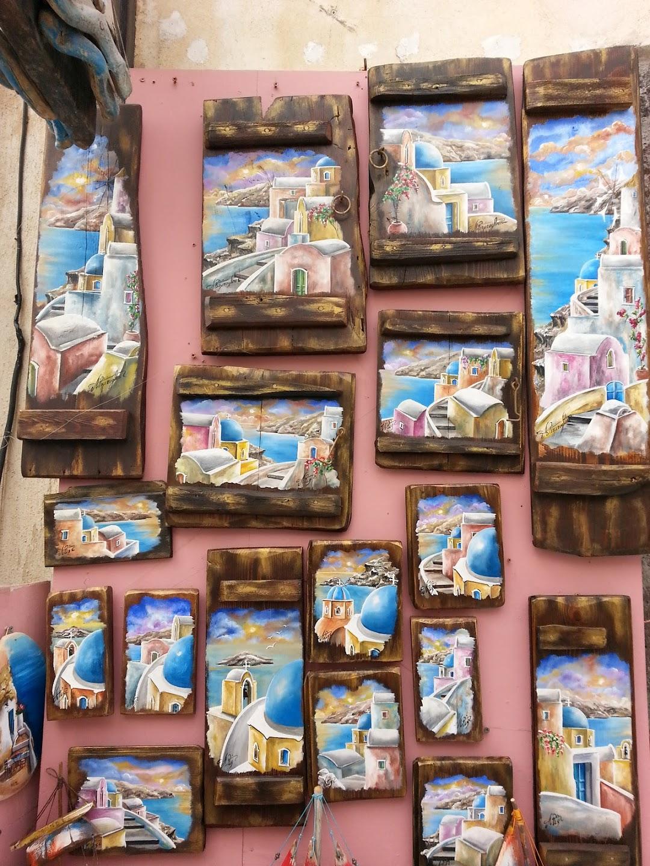 Art Gallery Kallisti