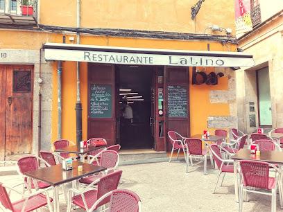 Latino Bar Restaurante