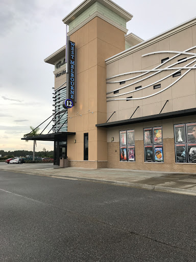 Movie Theater «AMC West Melbourne 12», reviews and photos, 4255 Norfolk Pkwy, West Melbourne, FL 32904, USA