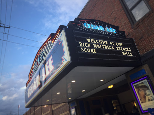 Movie Theater «Cedar Lee Theatre», reviews and photos, 2163 Lee Rd, Cleveland Heights, OH 44118, USA