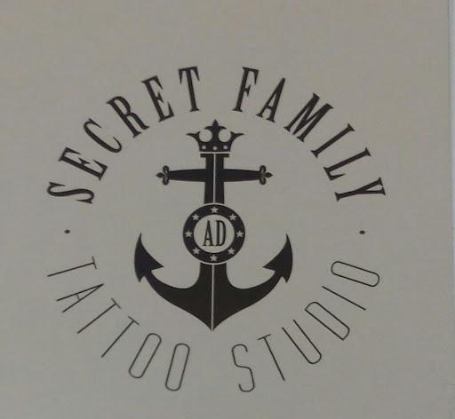Secret Family Tattoo Studio