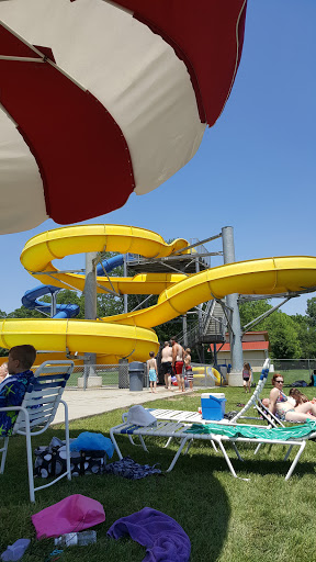 Water Park «Hiawatha Water Park», reviews and photos, 100 Sychar Rd, Mt Vernon, OH 43050, USA