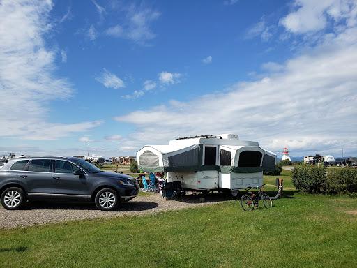 Camping Camping de Carleton-sur-Mer à Carleton (QC) | CanaGuide