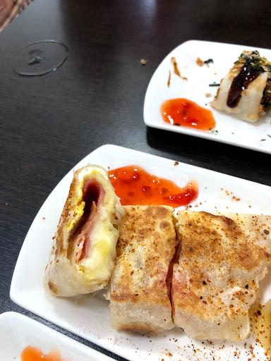 晨間廚房(柳營中山店)