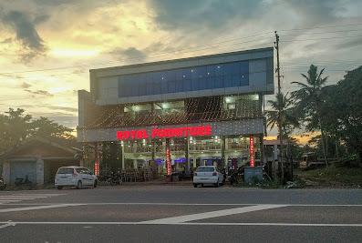 Royal Furniture-Mattress Shops In KottayamKottayam