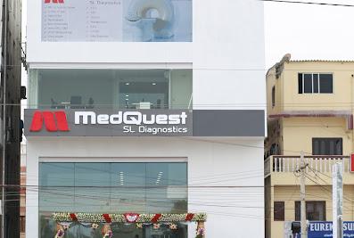 Medquest Diagnostics (Madinaguda)