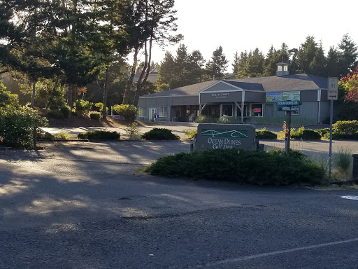 Golf Course «Ocean Dunes Golf Links», reviews and photos, 3345 Munsel Lake Rd, Florence, OR 97439, USA