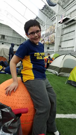 Stadium «Foley Center», reviews and photos, Fenton Pl, West Point, NY 10996, USA