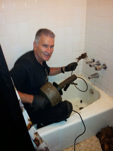 Plumber «The Drain Medic», reviews and photos, 430 Burnside Ave, East Hartford, CT 06108, USA