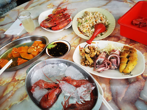 慧姐私廚代客料理-宜蘭頭城大溪漁港