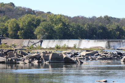 York Haven Dam