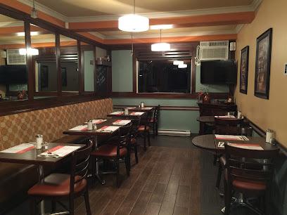 Restaurant Pizza Plus Enr