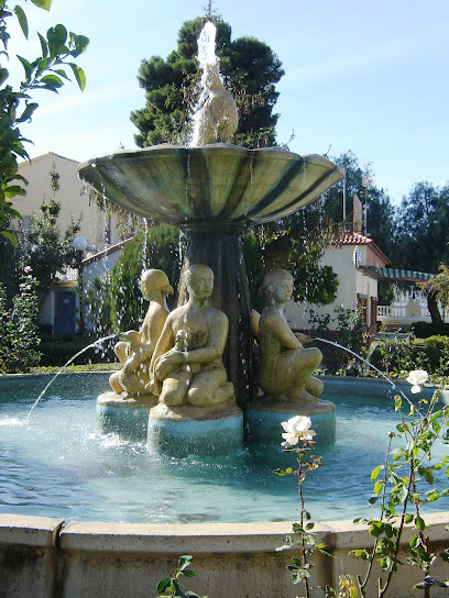 """"""" El Paseo"""" Garden 1"""