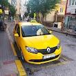 Taksici Engin (10 T 2017)