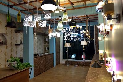 9ine Lights & Concepts StudioImphal