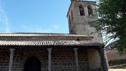 Castle of El Mirón