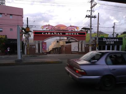 Cabañas El Bonche