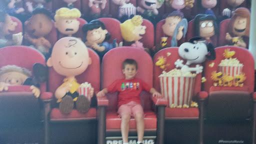 Movie Theater «AMC Johnston 16», reviews and photos, 5233 Stoney Creek Ct, Johnston, IA 50131, USA
