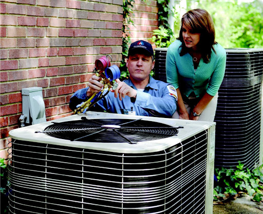 HVAC Contractor «Roland J. Down Service Experts», reviews and photos