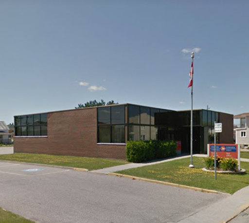 Boxing Canada Post in Dolbeau-Mistassini (Quebec) | CanaGuide