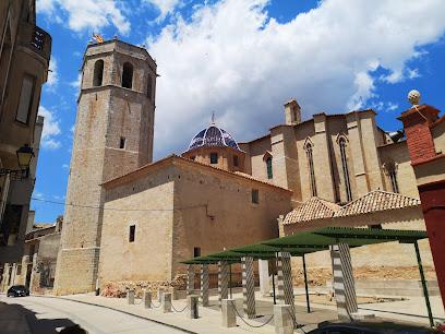 Església Arxiprestal de Sant Mateu