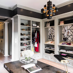 Space Age Closets Offers Toronto's Top Custom Closets & Cabinetry