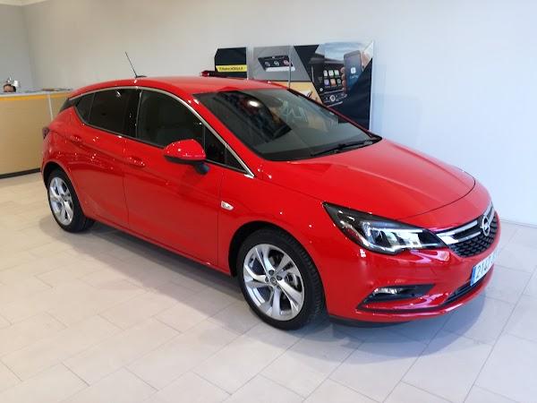 Acai Motor Opel Guadalajara