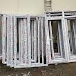 Ulusoylar inşaat pvc kapı pencere sistemleri atölye çağpen
