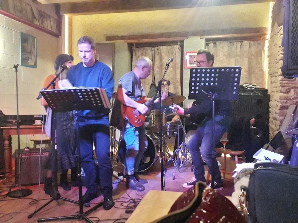 photo du resaurant Pub The Oak