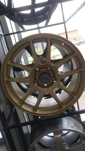 Magasin de pneus Point S - Pneus Ratté Centre Du Camion Trois-Rivières à Trois-Rivières (QC) | AutoDir