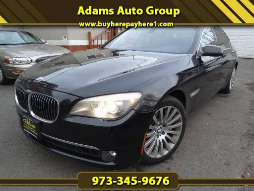 Used Car Dealer «Adams Auto Group of Little Ferry», reviews and photos, 285 US-46, Little Ferry, NJ 07643, USA