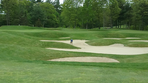 Golf Course «Bungay Brook Golf Club», reviews and photos, 30 Locust St, Bellingham, MA 02019, USA