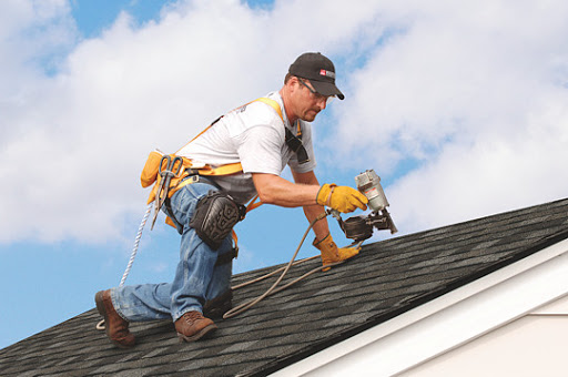 Countrywide Roofing in New Orleans, Louisiana