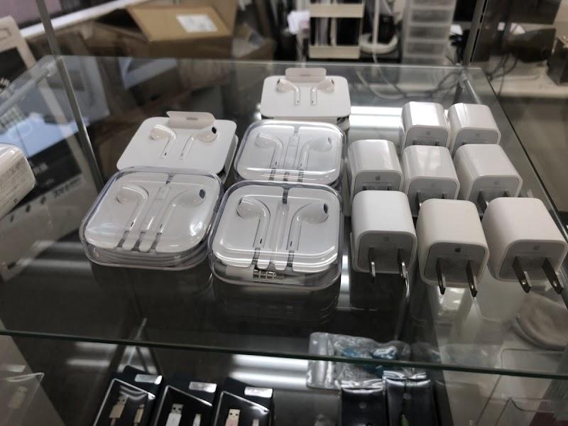 iPhone高価買取のクイック八王子店
