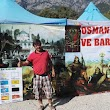 Osmanli Kültür Ve Bariş Sarayi