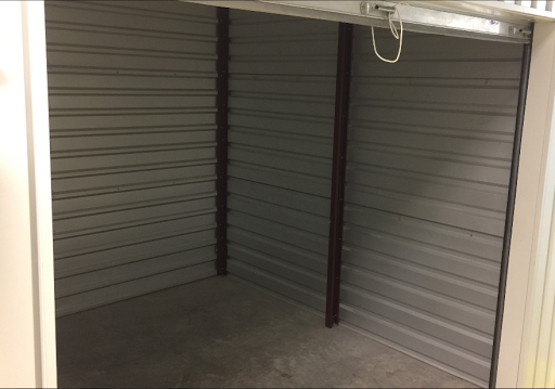 Self-Storage Facility «Move It Self Storage - Killeen», reviews and photos