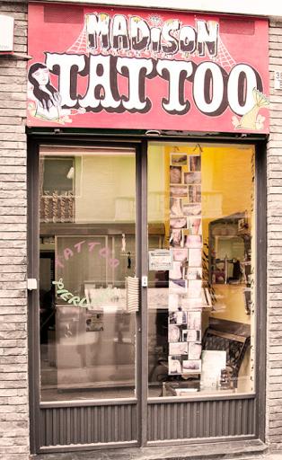 Madison Tattoo Torino