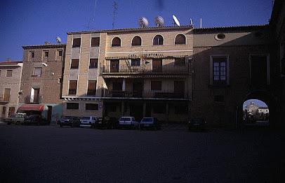 Municipality of Pedrola