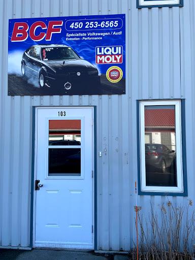 Auto Repair Ben Custom Fabric volkswagen in Saint-Hyacinthe (Quebec) | AutoDir