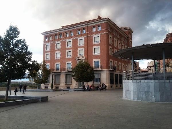 Centro Salud Teruel Urbano