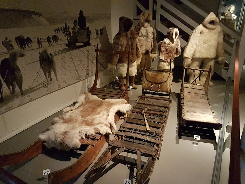 Музей Нуук